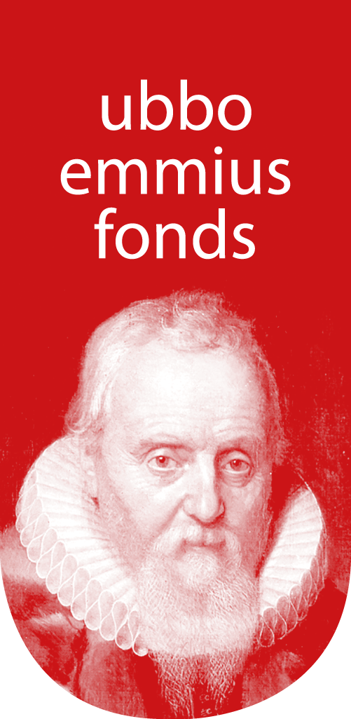 Ubbo Emmius Fonds 2016